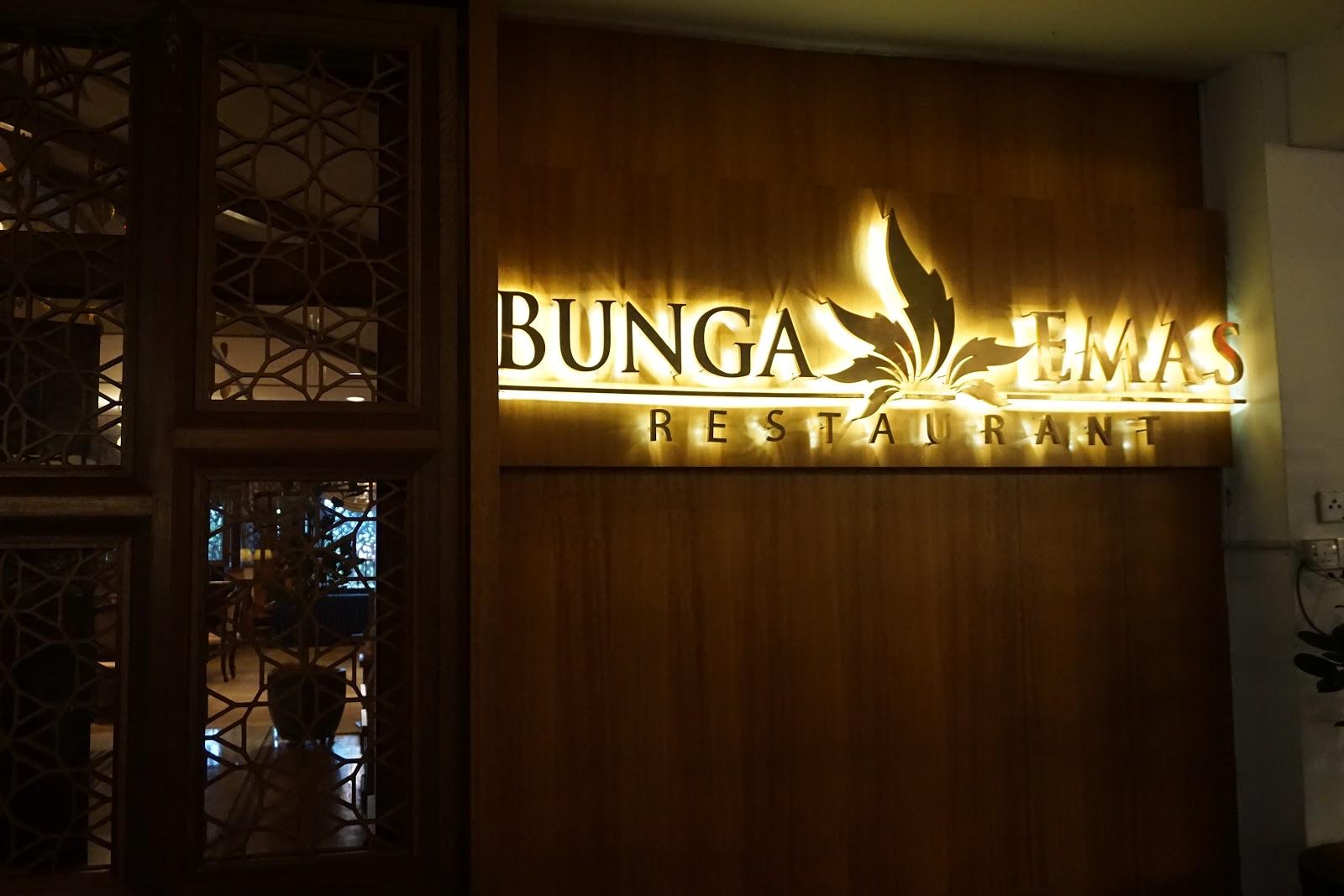 ROYALE CHULAN KL, ROYALE CHULAN KUALA LUMPUR, ROYALE CHULAN, HOTEL HUNTING, FOOD, restaurant, BUNGA EMAS RESTAURANT,