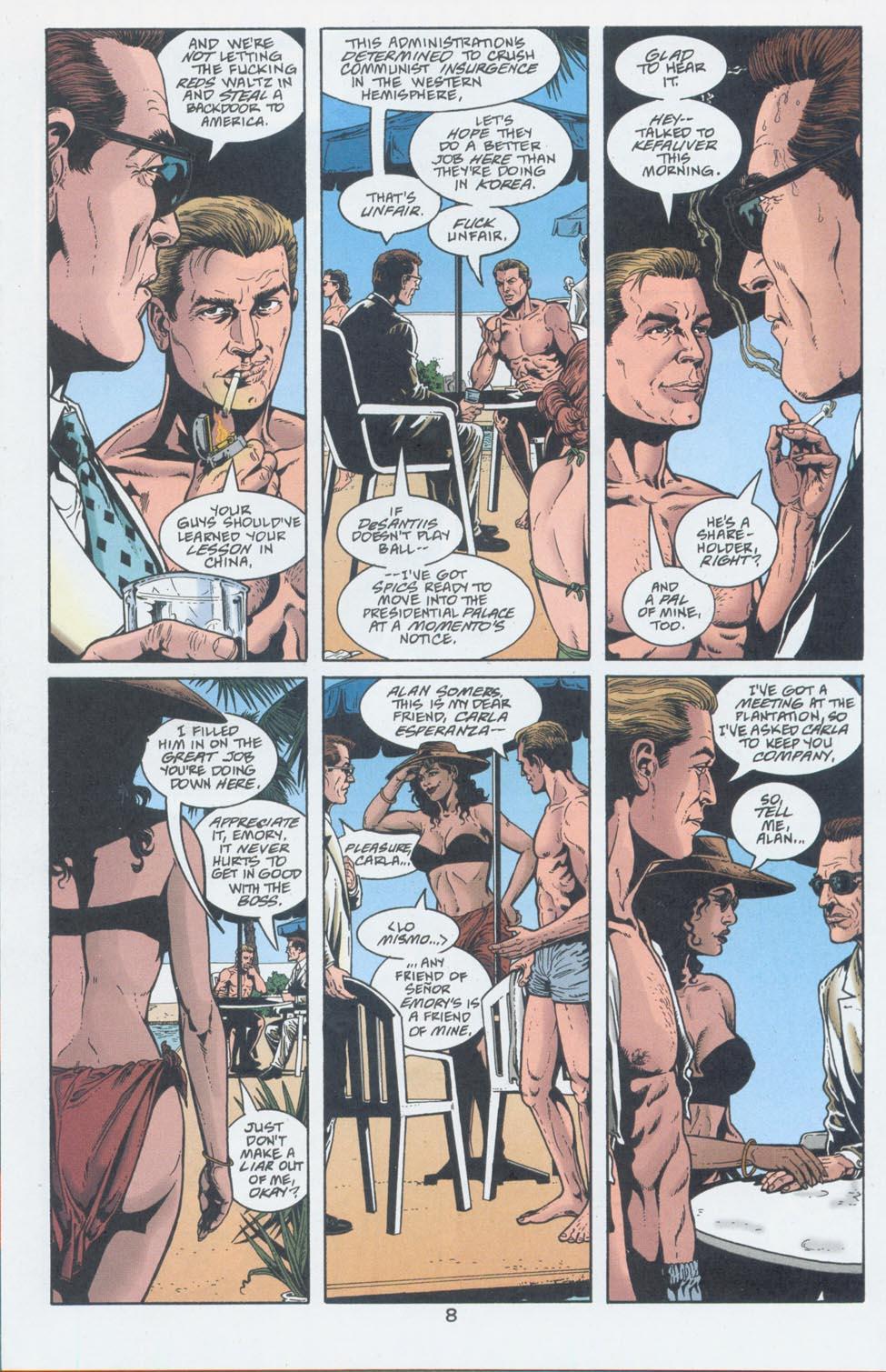 Read online American Century comic -  Issue #2 - 9