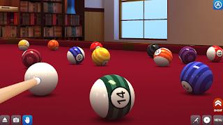 Pool Break Pro 3D Billiards 2.6.2