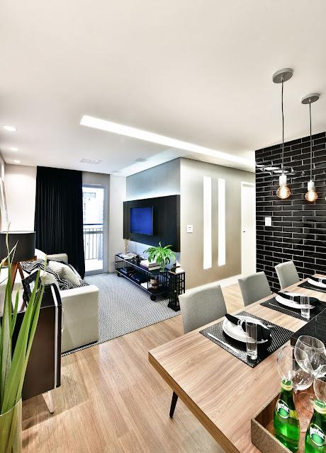 ambientes-integrados-apartamento-pequeno