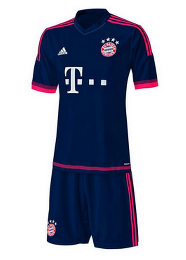 Bayern Munich adidas Away Kit 2019 20 Todo Sobre Camisetas
