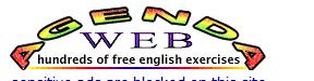 http://www.agendaweb.org/vocabulary/time-exercises.html