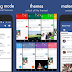Swipe for Facebook Pro v4.2 - Rapido, Ligero y Personalizable