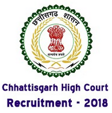 CG HC Jobs,latest govt jobs,govt jobs,latest jobs,jobs