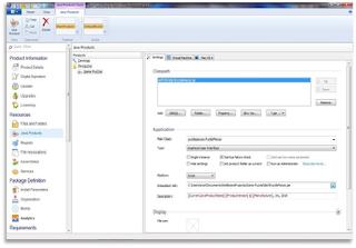 Cara Membuat Project Java Installer EXE - Bagian II
