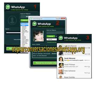 espiar whatsapp 2017 - 2018