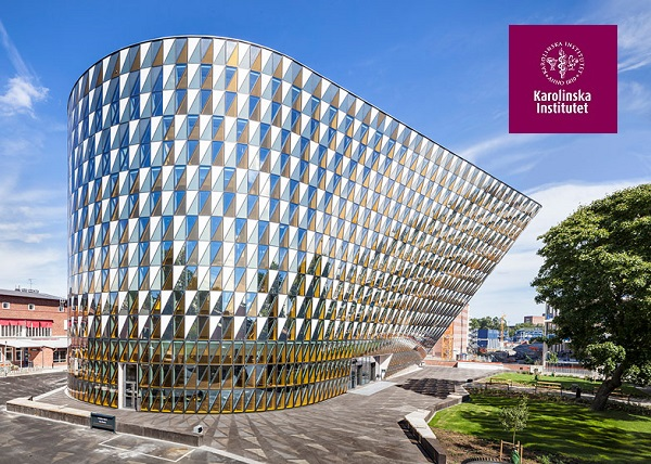Karolisnka Institutet di Swedia
