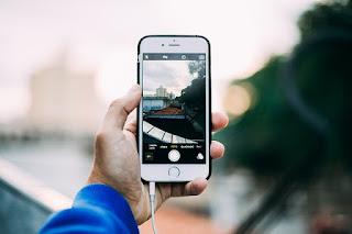 berbagai macam fungsi pada icloud iphone