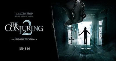 Sinopsis Film The Conjuring 2