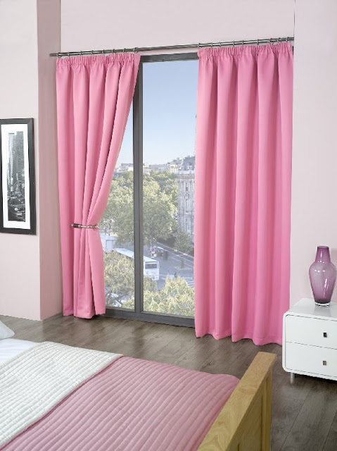 Easy Ways To Choose Curtains For Your Home | Trendy Laura | Fashion, Beauty, Lifestyle Blog
