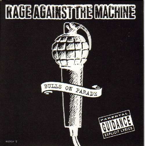 Rage Against Quotes: Anarchism In Music: Rage Against The Machine