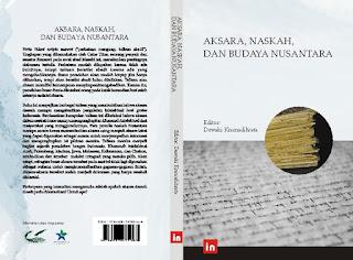 Aksara, Naskah, dan Budaya Nusantara