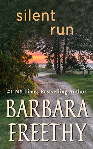 Silent Run (Sanders Brothers) by Barbara Freethy