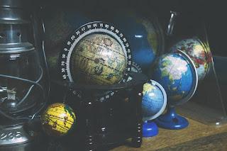 Pendekatan Geografi, Aspek Geografi dan Gejala Geografi dalam Kehidupan Sehari-hari