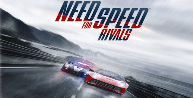 تحميل لعبة need for speed rivals برابط مباشر