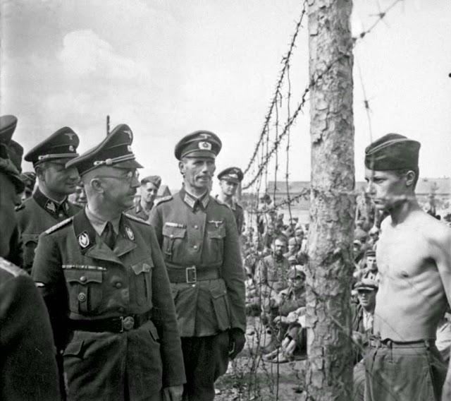 78 años del Inicio de la 2da Guerra Mundial.