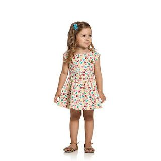 Como comprar moda infantil em atacado