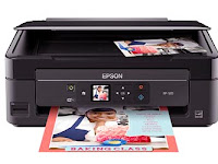 Resetter Epson XP-320 Printer Free Download