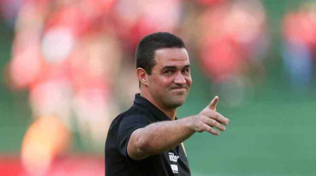 OFICIAL: Jardine não é mais treinador do São Paulo