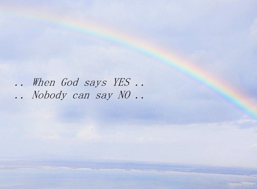 Quando Deus Diz Não Aos Nossos Sonhos: São Apenas Sonhos