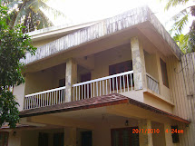 Kerala Old House Renovation