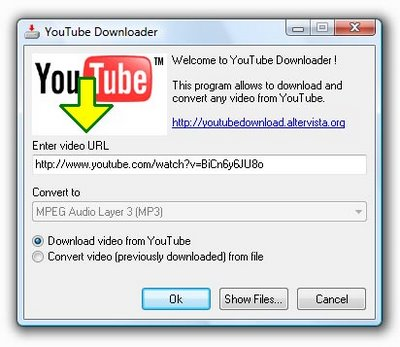 Software keys: youtube music downloader 1. 5. 03 4 free.