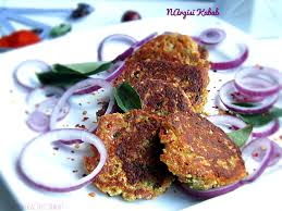 Nargisy Kabab Recipe