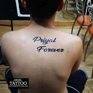 name temporary tattoo