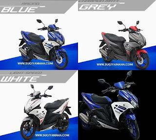 Update Harga Angsuran Yamaha Aerox LC125 Terbaru, Daftar Harga Motor Yamaha Terbaru , Priclist Motor Yamaha Aerox LC 125 2016, Kredit Motor Yamaha Aerox LC 125, Dp / Uang Muka Dan Angsuran Motor Yamaha Di Jakarta :