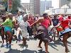 Kenyan Women Demonstrate Lack Of Men To Make Them Pregnant