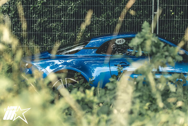 Le container goodwood fos 2017 by antony part 4 for Garage zf antony