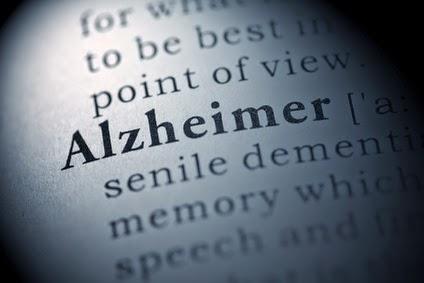 Alzheimer y obesidad estan relacionados.