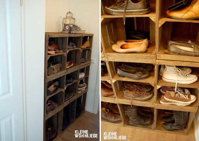 kleine wohnliebe oktober 2013. Black Bedroom Furniture Sets. Home Design Ideas