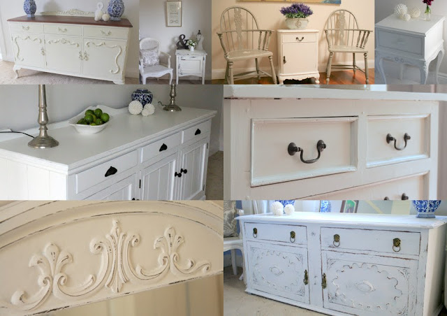 Lilyfield life painted furniture for sale sydney french provincial white