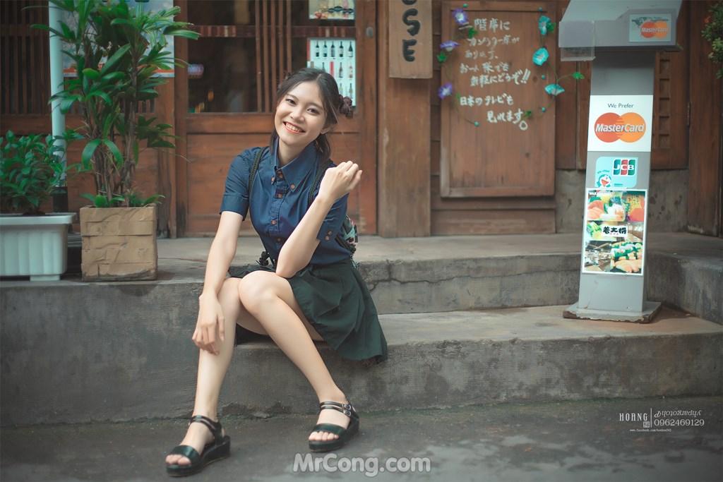 Ảnh Hot girl, sexy girl, bikini, người đẹp Việt sưu tầm (P11) Vietnamese-Models-by-Hoang-Nguyen-MrCong.com-036