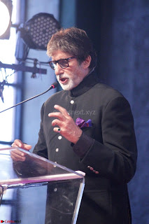 Amitabh Bachchan Launches Ramesh Sippy Academy Of Cinema and Entertainment   March 2017 010.JPG