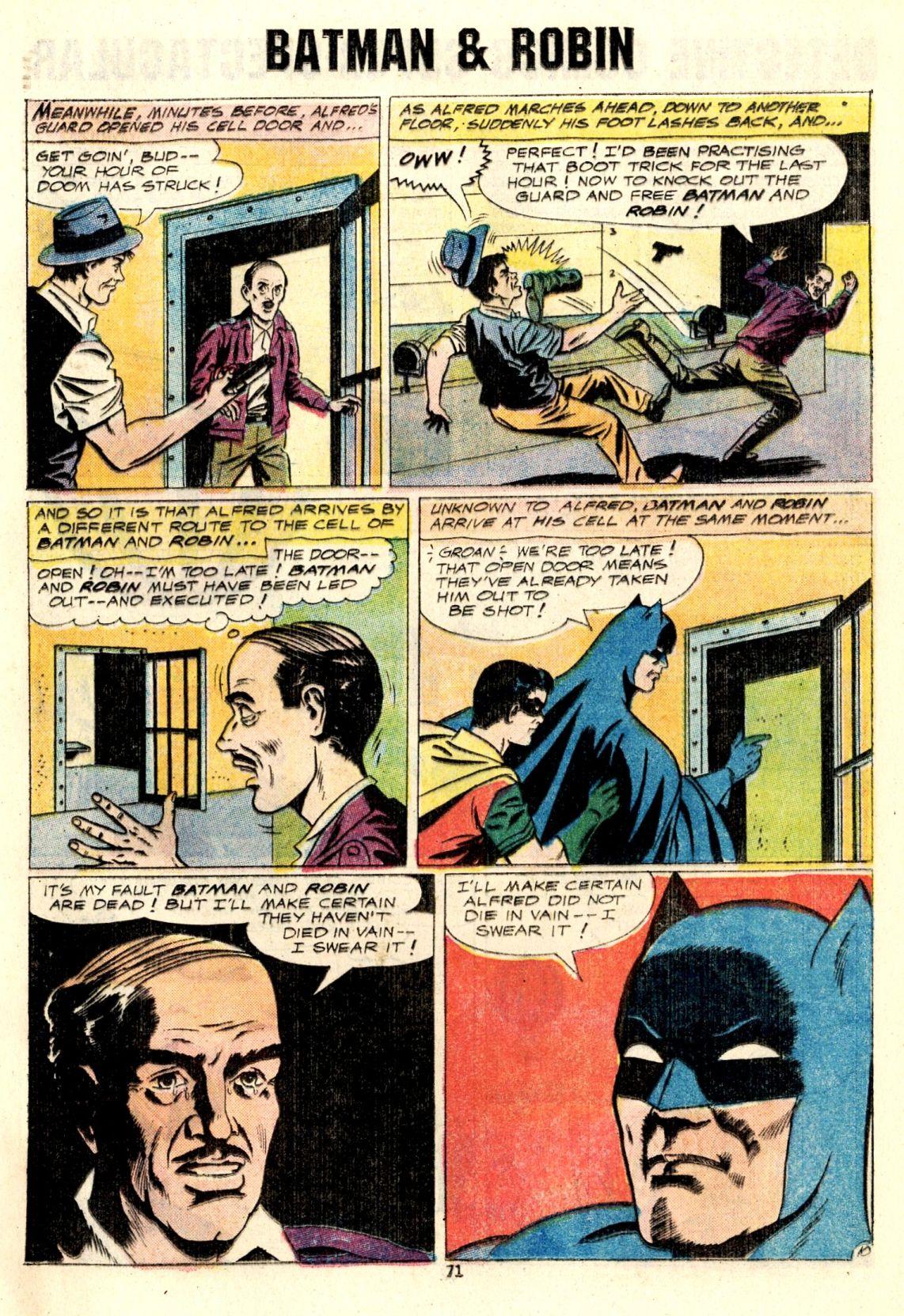 Detective Comics (1937) 438 Page 71