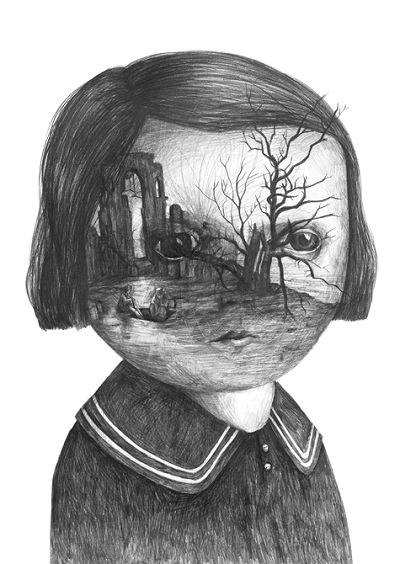 """Therese"" - Stefan Zsaitsits - 2013 