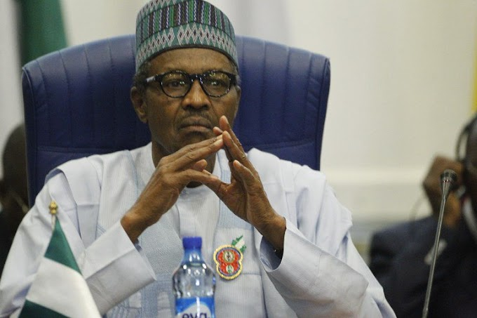 Buhari's UK trip: PDP claims President didn't notify National Assembly, hand over to Osinbajo