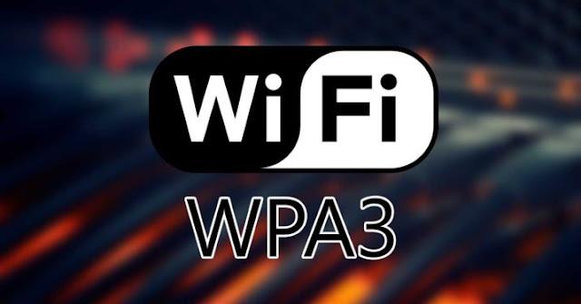 اطلاق WPA3 هل هي نهاية اختراق شبكات الواي فاي ?