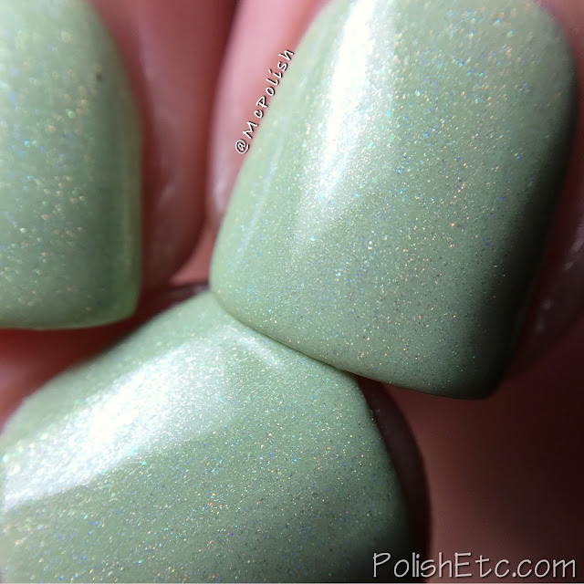 Pahlish - Midsummer Night's Dream Collection - McPolish - Wild thyme