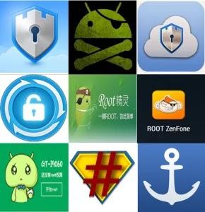 kumpulan aplikasi untuk Root android Tanpa PC