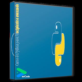 Devcode - Curso de Python para Principiante a avanzado