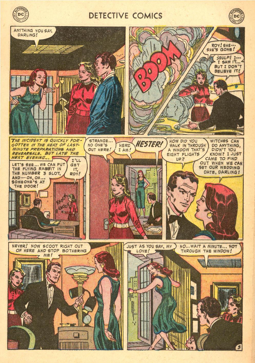 Detective Comics (1937) 199 Page 15