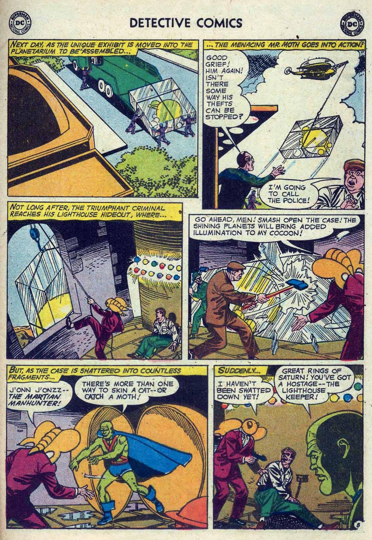 Detective Comics (1937) 277 Page 30