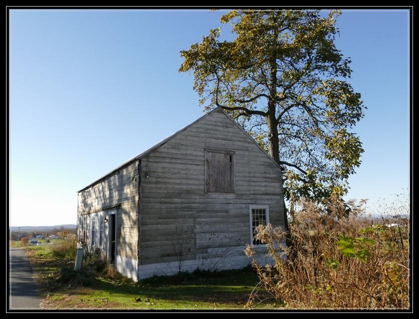 Rural Easton NY