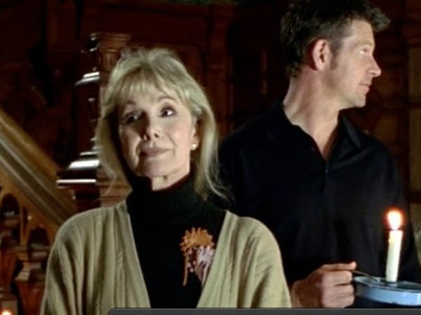 Monarch of the Glen - Season 7 Episode 01