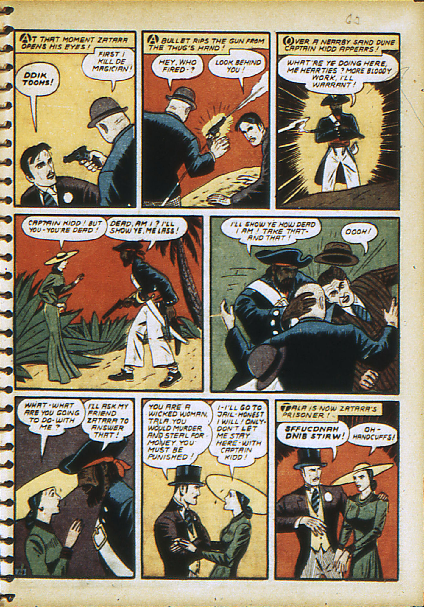 Action Comics (1938) 29 Page 65