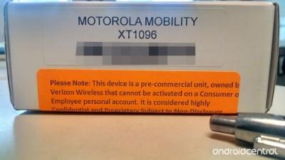 Motorola XT1096 Segera Rilis dengan Nama Moto Maxx?
