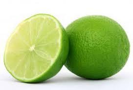 Merawat kesehatan mata dengan buah Jeruk nipis
